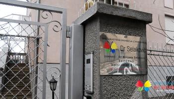 Ordinacija dr Selaković